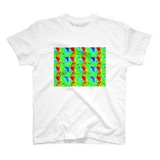 Andy Kan T-shirts