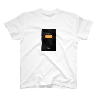 スヌーズ機能 T-shirts
