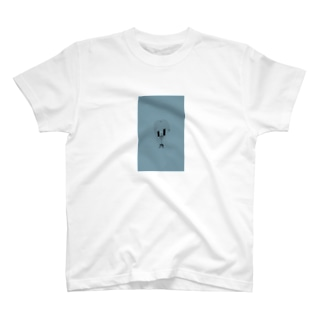 Blind T-shirts