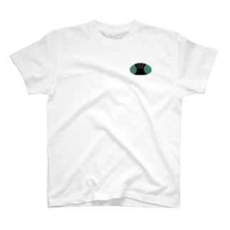 火山4 T-shirts