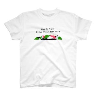 2019年版公式グッズ T-shirts