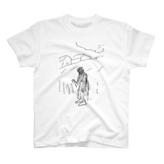 春 T-shirts
