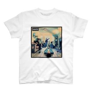 自分4 T-shirts