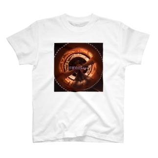 sweet シリーズ T-Shirt