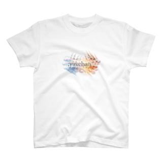 ;yavehanaロンティー T-shirts