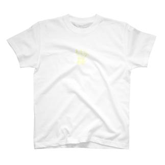 真夜中のラーメン興味あります T-shirts