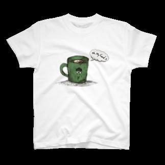 MiccoのOh My God !! T-shirts