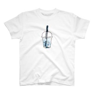 たぴあざ T-shirts