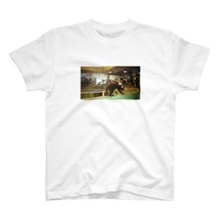 Too lazy to talk T-shirts