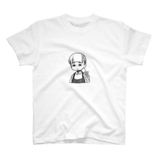 高1 T-shirts