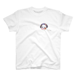 パパばあちゃん T-shirts