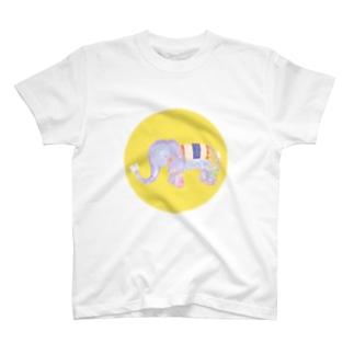 ロムパットくん T-shirts
