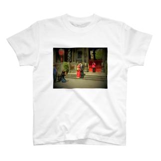 Sweet Wedding Day T-shirts