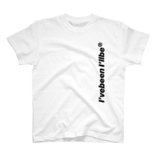 I'vebeen I'lllbe T-shirts
