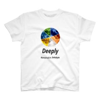 deeply T-shirts