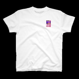 SCARLET  CLOTHESのPILLS DREAM T-shirts