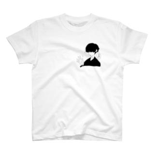 無理みつよい系まっしゅ T-shirts