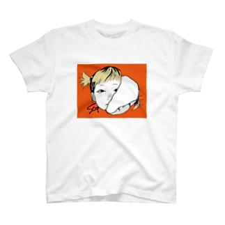 虚無ガールⅠ T-shirts