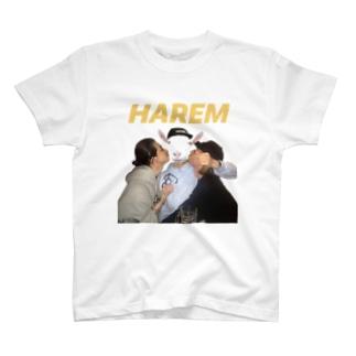 HAREM T-shirts