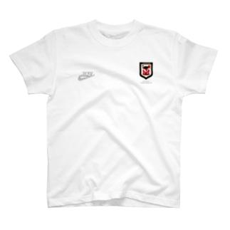 ファイヤー山本 FIRE FC レプリカ T-shirts