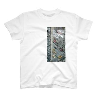 イエローキャブ T-shirts