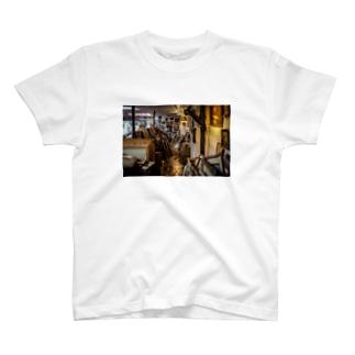 ヴィンテージ屋さん T-shirts