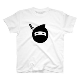 にんにん T-shirts