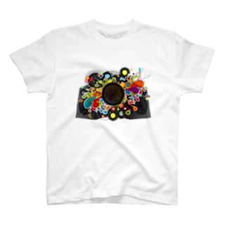 20th-Century Music T-shirts