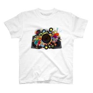 20th-Century Music T-shirts