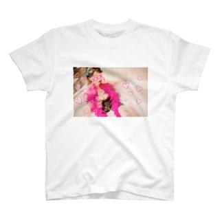 あいどるにガチ恋なんでしょ? T-shirts