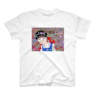ゼロ点休憩 T-shirts