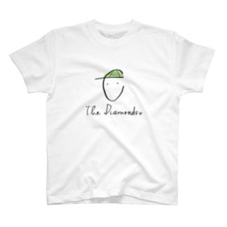 カントリーマン 色付き T-shirts