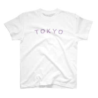 ㈱ゼットエーオリプリのTOKYO T-shirts