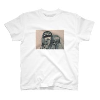 えろえろ T-shirts