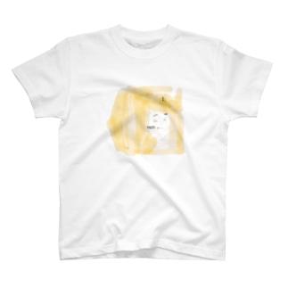 Hachi T-shirts