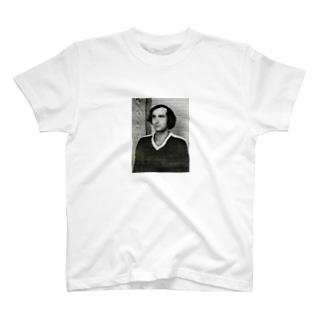 ビリーミリガン T-shirts