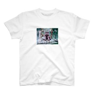 オギコの格言、夏Tシャツ T-shirts