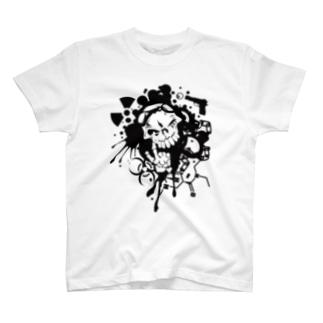 BAD_FAITH T-shirts