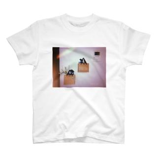 丁寧な暮らしを。Tシャツ T-shirts