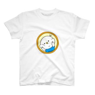 ぷにっとTシャツ T-shirts