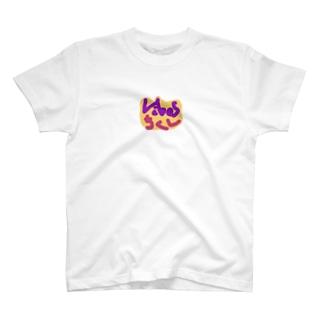 バイブスちくし T-shirts