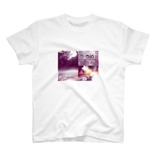 君と僕 T-shirts