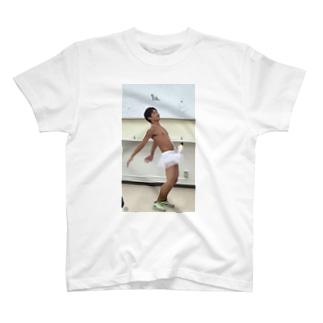 白鳥の湖 T-shirts