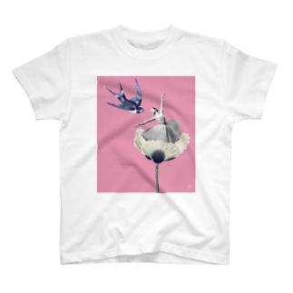Thumbelina T-shirts