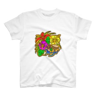 依頼品:ミユ T-shirts
