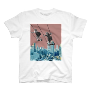 Swing Swing T-shirts