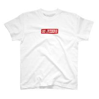 OG RIDERS T-shirts