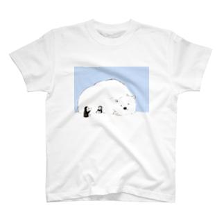 続きを聞かせて T-shirts