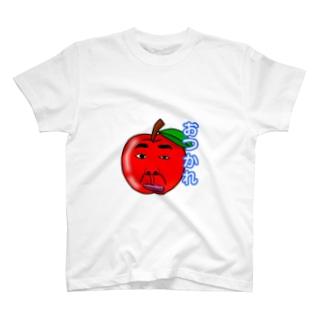 ヒューマンベジタブル T-shirts