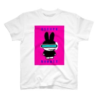 Space  ESCAPE T-shirts